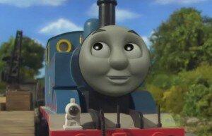 Томас и Друзья сезон 12